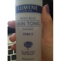 Lumene Skin Tonic