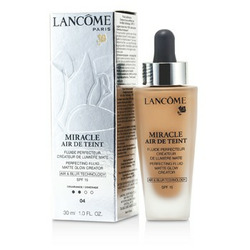 Lancôme miracle perfection fluid