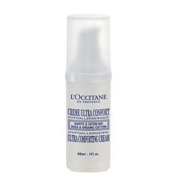L'Occitane Ultra Comforting cream
