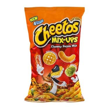 Cheetos Mix-Ups Cheesy Salsa Mix