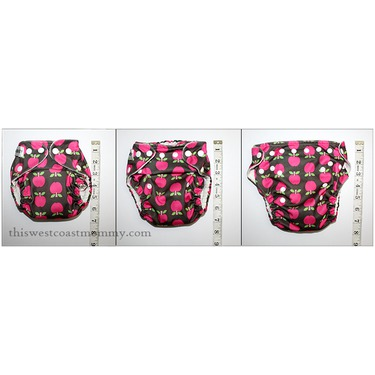 SunBaby One-Size Pocket Diaper