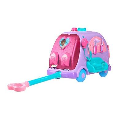 Disney Jr Doc McStuffins Get Better Talking Mobile Cart