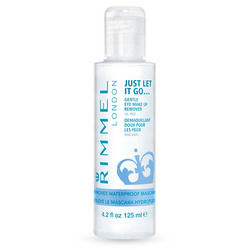 Rimmel Just Let It Go Gentle Eye Make Up Remover
