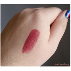 Nars Audacious Lipstick in Audrey