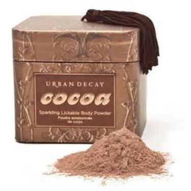 Urban Decay Cocoa