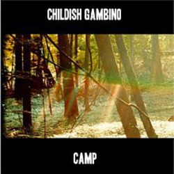 Childish Gambino Camp Album