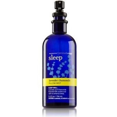 Bath & Body Works Lavender Chamomile Pillow Mist