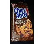 Chips Ahoy chunks