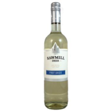 Sawmill Creek Pinot Grigio