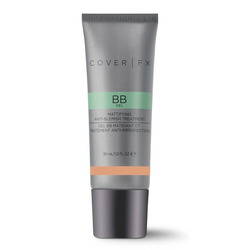 Cover Fx BB Gel Mattifying Anti-Blemish Treatment