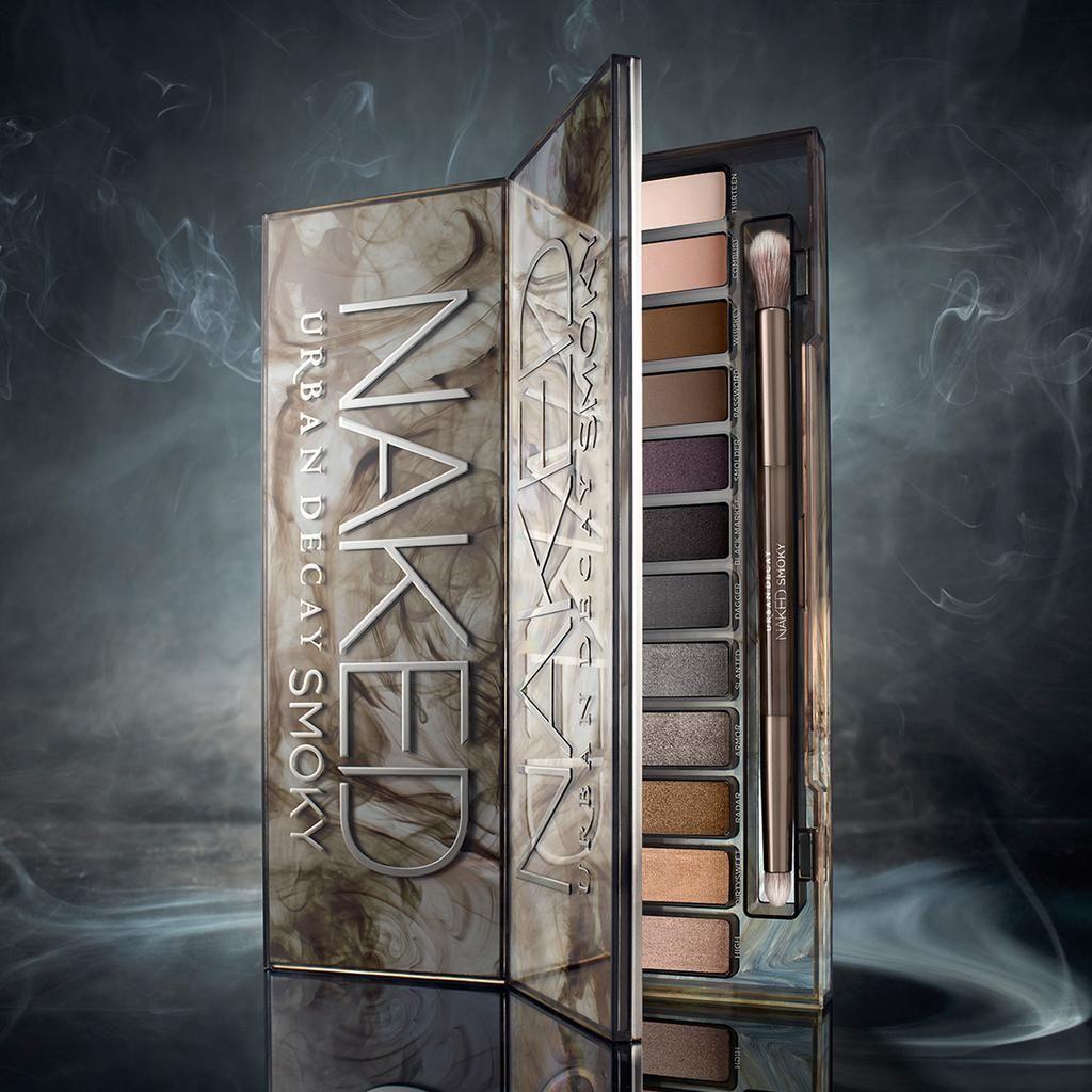 Amazon.com: Naked Heat Eyeshadow Palette - Waterproof Eye Shadow Palette: Beauty
