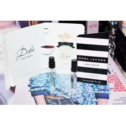 Marc Jacobs Mod Noir Parfum
