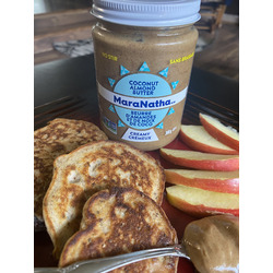 MaraNatha Coconut Almond Butter