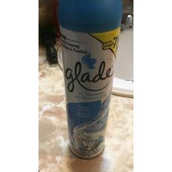 Glade Air Freshener in Clean Linen