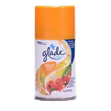 Glade Air Freshener Hawaiian Breeze
