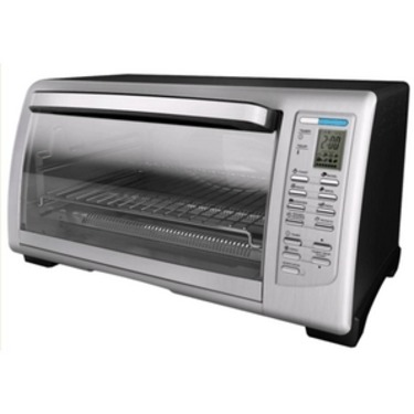 Black & Decker Digital Toaster Oven