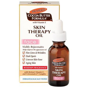 Palmer's Cocoa Butter Formula Skin Therapy Oil - Face