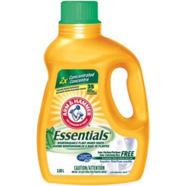 Arm & Hammer Essentials Laundry Detergent