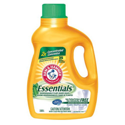 Arm & Hammer Essentials Laundry Detergent