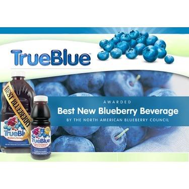 TrueBlue