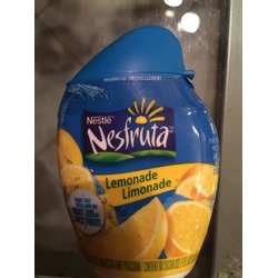 Nesfruta Lemonade