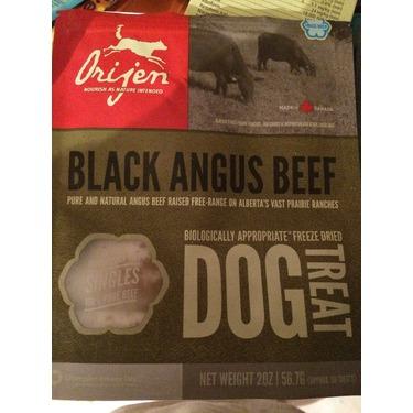 Orijen Black Angus Beef Treats