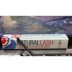 Natural Lash Growth Enhancing Lash & Brow Serum