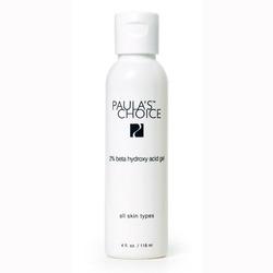 Paula's Choice, Exfoliating 2% Beta Hydroxy Acid Gel