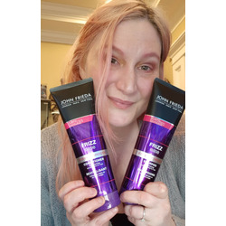 John Frieda Frizz Ease Forever Smooth Conditioner