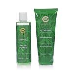 Elizabeth Grant Green Power C Cleanser and Toner