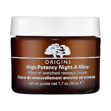 Orgins Minersal Enriched Renewal Cream