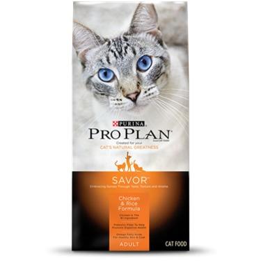 Purina Pro Plan Soft Cat Food