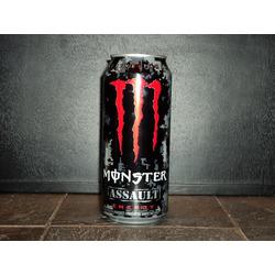 Monster Assault Energy