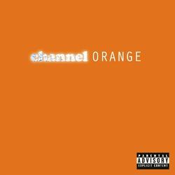 Frank Ocean's Channel Orange