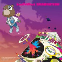 Kanye West's Graduation Album