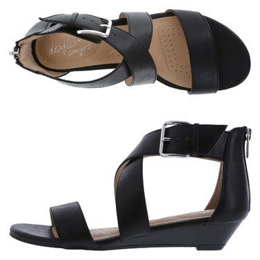 095359276f85 Dexflex Comfort Val Gladiator Sandals reviews in Sandals - ChickAdvisor