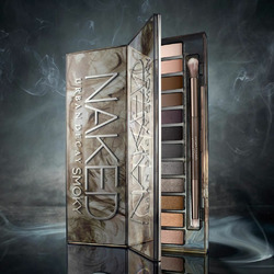 Urban Decay Smoky Eye Shadow Palette