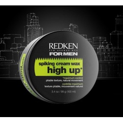Redken High Up Spiking Cream Wax