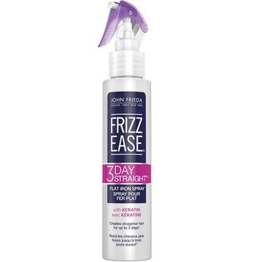 John Frieda Frizz Ease 3 Day Straight Flat Iron Spray
