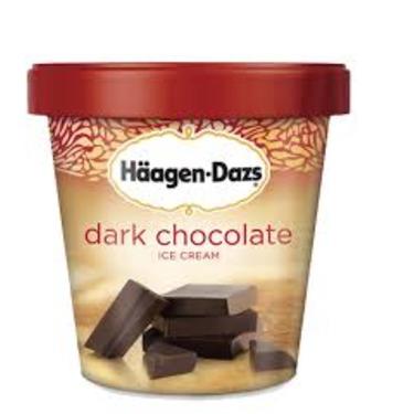 Haagan-Dazs Dark Chocloate