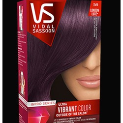 Vidal Sassoon London Luxe