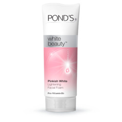 Pond's White Beauty Facial Foam
