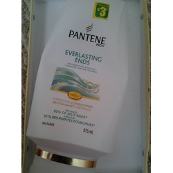 Pantene Everlasting Ends Conditioner