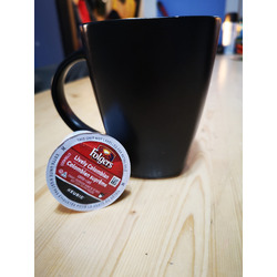 Folgers Lively Columbian K-Cups 80 ct