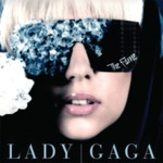 The Fame by Lady Gaga CD