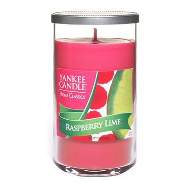 Yankee Candle Raspberry Lime