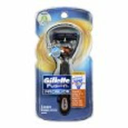 Gillette Fusion Proglide Manual Razor w/Flexball Handle Technology