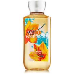 Bath & Body Works Wild Honey Suckle Body Wash