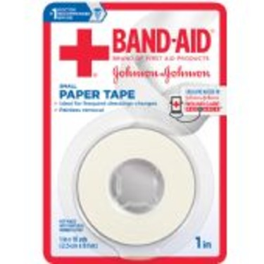 band-aid paper tape