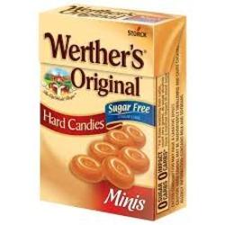 Werther's Original Minis
